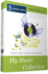 My music collection 1.0.2 Giveaway