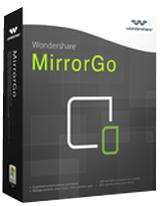 Wondershare MirrorGo 1.3.1 Giveaway