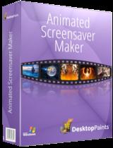 Animated Screensaver Maker 4.2.4 Giveaway
