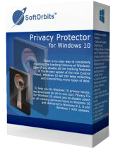 Privacy Protector 1.0 for Windows 10 Giveaway