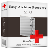 Easy Archive Recovery 2.0 Giveaway