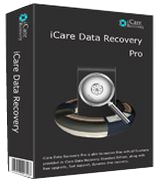 iCare Data Recovery Pro Home 7.8.1 Giveaway