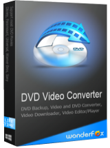 WonderFox DVD Video Converter 8.6 Giveaway