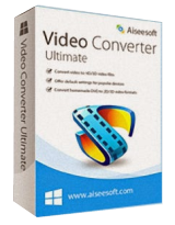 Aiseesoft Video Converter Ultimate 9.0.8 Giveaway