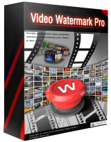 Video Watermark Pro 5.1 Giveaway