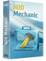 HDD Mechanic Standard 2.1 Giveaway