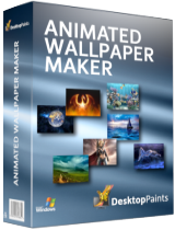 Animated Wallpaper Maker 4.2.4 Giveaway