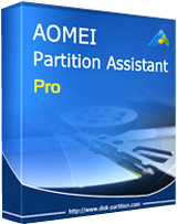 AOMEI Partition Assistant Pro 5.8 Giveaway