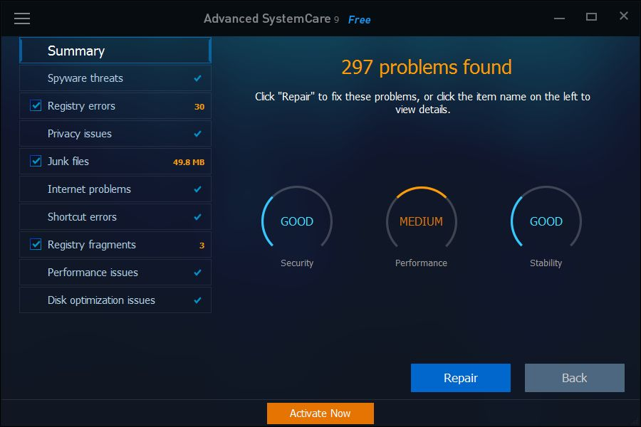 advanced systemcare license key 2015