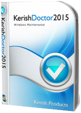 Kerish Doctor 2015  Giveaway