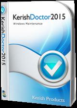 Kerish Doctor 2015  Giveaway