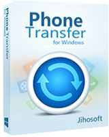 Jihosoft Phone Transfer 2.2.9 Giveaway