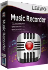 Leawo Music Recorder 2.0 Giveaway