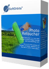 Soft Orbits Photo Retoucher 4.0 Giveaway