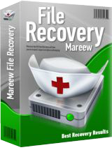 Mareew File Recovery 5.1 Giveaway