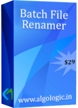 Batch File Renamer 2.4 Giveaway