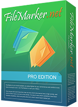 FileMarker.NET Pro 2.1 Giveaway