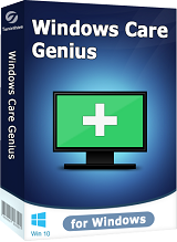 Tenorshare Windows Care Genius Pro 3.92 Giveaway