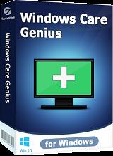 Tenorshare Windows Care Genius Pro 3.92 Giveaway