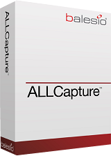 ALL Capture 3.0 Giveaway