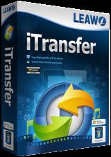 Leawo iTransfer 2.0 Giveaway