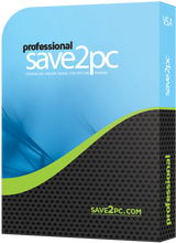 Save2pc Professional 5.4.5 Giveaway