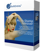 Photo Stamp Remover 7.5 Giveaway
