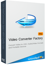 Video Converter Factory Pro 8.8 Giveaway