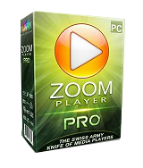 Zoom Player Pro 11.1 Giveaway