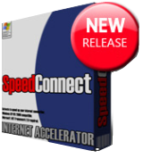 SpeedConnect Internet Accelerator 8.0 Giveaway
