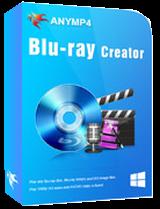 AnyMP4 Blu-ray Creator 1.1 Giveaway