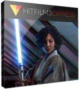 HitFilm 3 Express + Sci-fi adventure pack 3.1 Giveaway