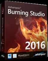 Ashampoo Burning Studio 2016 Giveaway