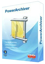 PowerArchiver 2016 Standard Giveaway
