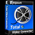 Bigasoft Total Video Converter 5.0 Giveaway