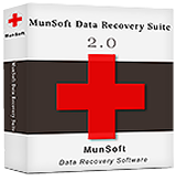 Data Recovery Suite 2.0 Giveaway