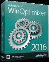 Ashampoo WinOptimizer 2016 Giveaway