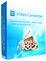 Apowersoft Video Converter Studio 4.4.2 Giveaway