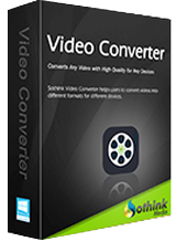 Sothink Video Converter 1.0 Giveaway