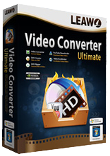 Leawo Video Converter Ultimate 7.4.0 Giveaway