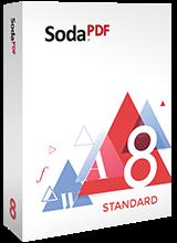 Soda PDF 8 Standard Giveaway