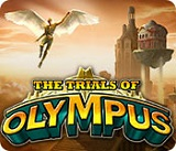 The Trials of Olympus Giveaway