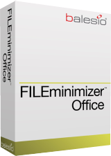 FILEminimizer Office 7.0 Giveaway