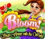 Bloom! Giveaway