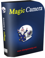 Magic Camera 8.8.7 Giveaway