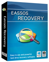 Eassos Recovery 4.0.1 Giveaway