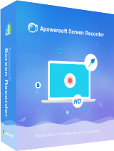 Apowersoft Screen Recorder Pro 2.1.1 Giveaway