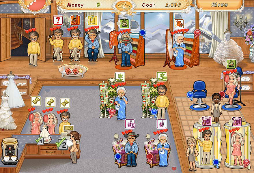 Game giveaway of the day for Salon games free download