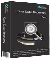 iCare Data Recovery Pro 7.8.2 Giveaway