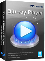 Tipard Blu-ray Player 6.1 Giveaway